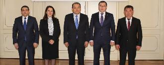 7th Meeting of Heads of Customs Administrations