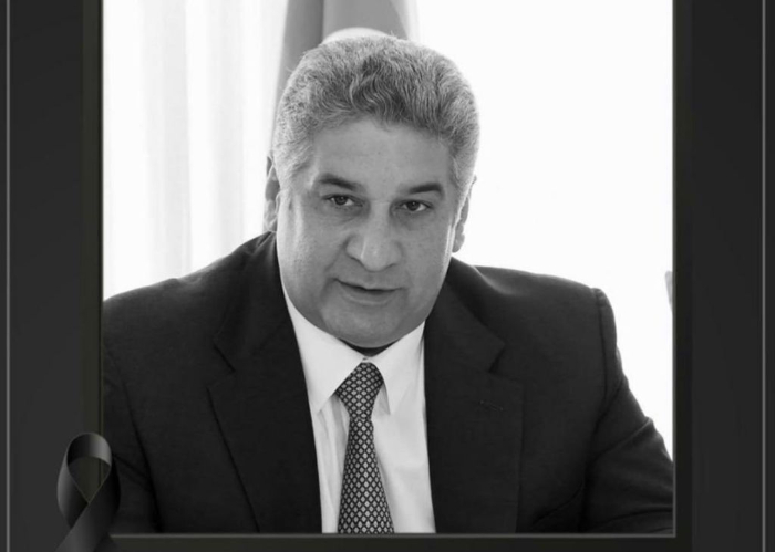 Message of condolences from the Secretary General of the Turkic Council over the passing of H.E. Azad Rahimov, Minister of Youth and Sport of the Republic of Azerbaijan
