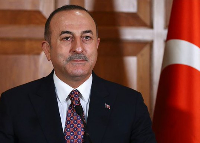 Foreign Minister Mevlut Cavusoglu: Uzbekistan has decided to join the Turkic Council!