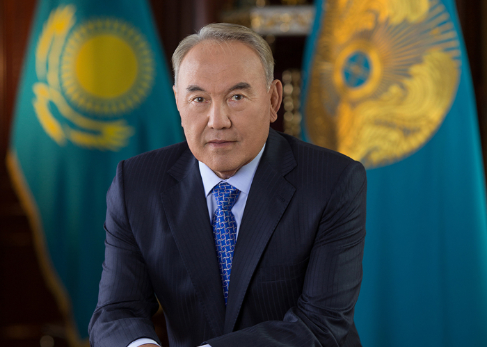 Statement on granting the First President of the Republic of Kazakhstan-Elbasy, H.E Nursultan Nazarbayev, the status of the life-time Honorary President of the Turkic Council