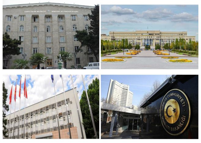 The official statements made by the Ministries of Foreign Affairs of the Member States regarding the accession of the Republic of Uzbekistan to the Turkic Council