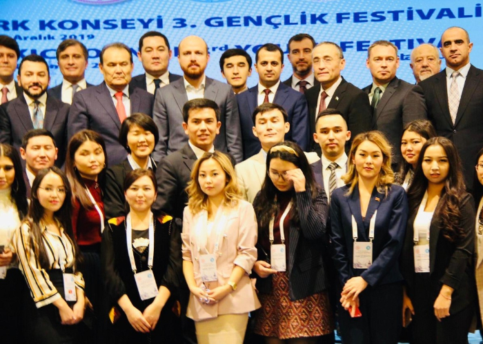 Turkic Council 3rd International Youth Festival has started in Istanbul.