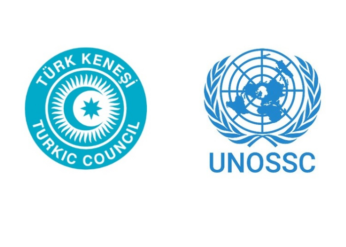 "Turkic Council contributed to the publication ""South-South in Action on Peace and Development"" as a partner of UNOSSC."