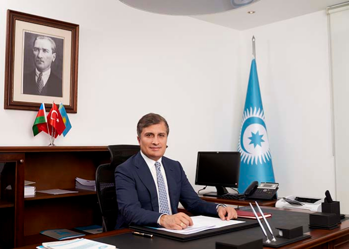The article written by the Deputy Secretary General of the Turkic Council Dr. Ömer Kocaman is published in Hürriyet Daily News.