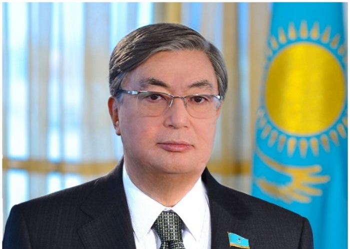Congratulatory message of the Secretary General of the Turkic Council Baghdad Amreyev to His Excellency Kassym-Jomart Tokayev on assuming the post of President of the Republic of Kazakhstan