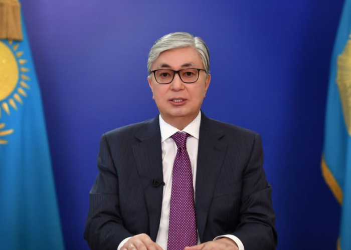 The Secretary General of the Turkic Council has sent a congratulatory letter to H.E. Kassym-Zhomart Tokayev, on the occasion of his election as President of the Republic of Kazakhstan.