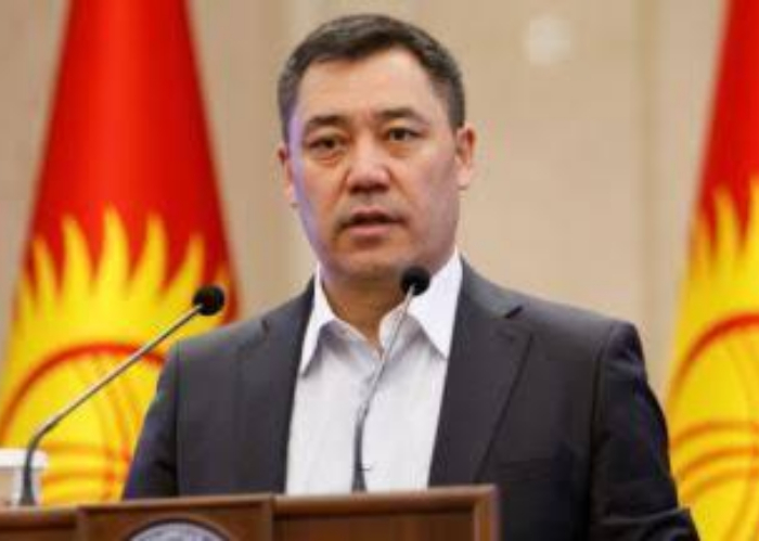 The Secretary General of the Turkic Council has sent a congratulatory letter to H.E. Sadyr Japarov, on the occasion of his election as President of the Kyrgyz Republic.