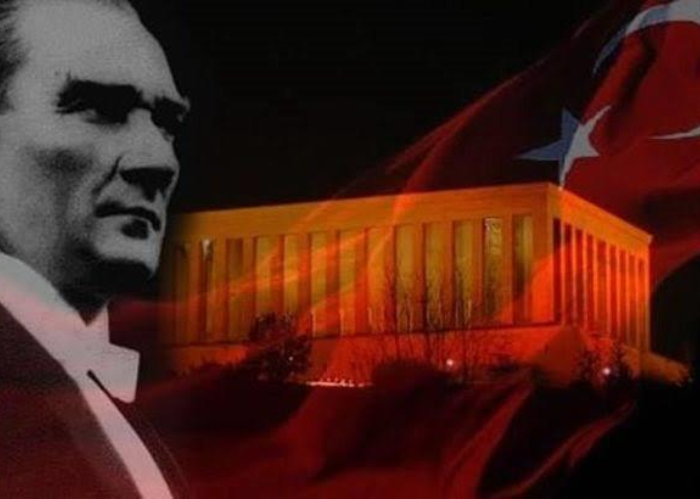 Message of the Secretary General of the Turkic Council on the occasion of 10th of November - Remembrance Day of Gazi Mustafa Kemal Atatürk;