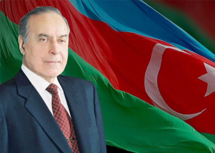 Congratulatory Message of the Turkic Council Secretary General on the occasion of 15 June - National Salvation Day of the Azerbaijani People;