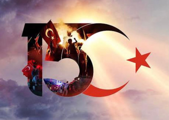 The message of the Secretary General of the Turkic Council on the occasion of 'July 15 - Democracy and National Unity Day of the Republic of Turkey';