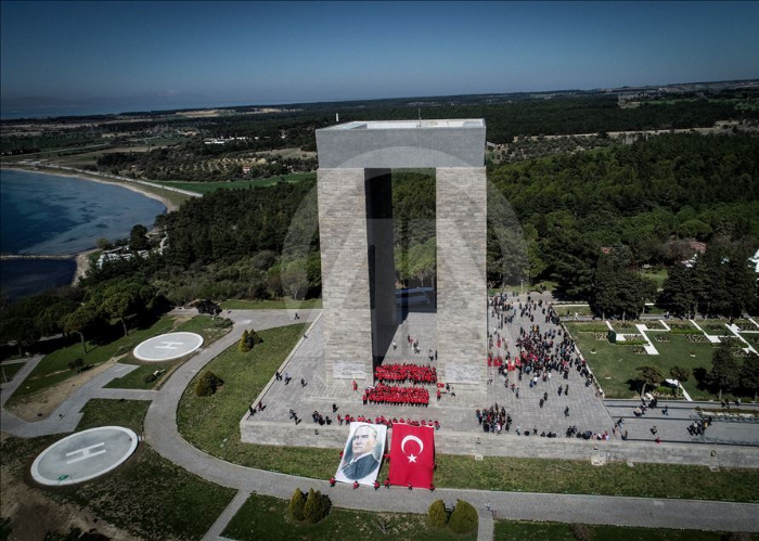 Message of the Turkic Council Secretary General on the occasion of the 18 March Çanakkale Victory and Martyrs' Remembrance Day: