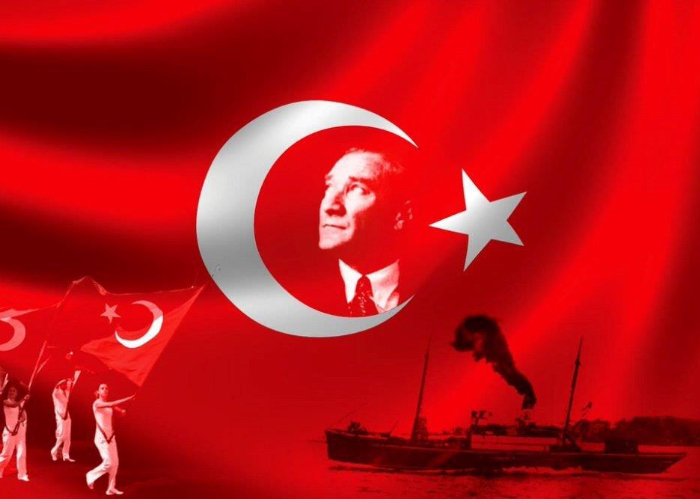 Message of the Secretary General of the Turkic Council on the occasion of 19th of May the Commemoration of Atatürk, Youth and Sports Day;