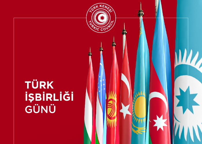 Message of the Secretary General of the Turkic Council on the occasion of the Cooperation Day of Turkic Speaking States