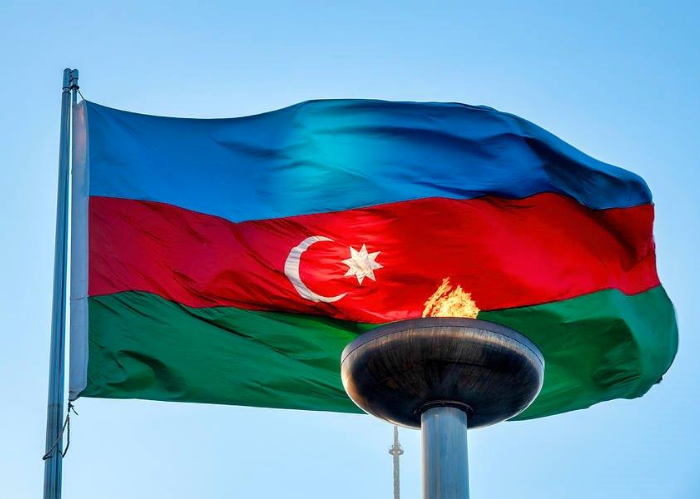 "Congratulatory message of the Secretary General of the Turkic Council on the occasion of 9th of November ""State Flag Day of the Republic of Azerbaijan"";"