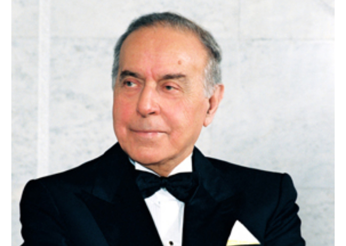 Message of the Turkic Council Secretary General on the occasion of the Remembrance Day of the National Leader of Azerbaijan Heydar Aliyev;