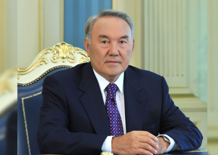 The message of the Turkic Council Secretary General on the occasion of birthday of First President of the Republic of Kazakhstan, Elbasy Nursultan Nazarbayev.