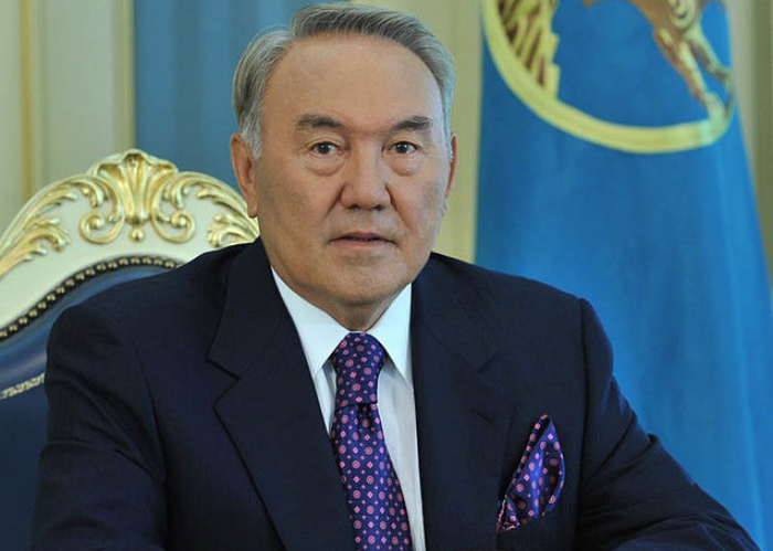 Congratulatory Message of the Turkic Council Secretary General on the occasion of the Day of the Founding President of the Republic of Kazakhstan;