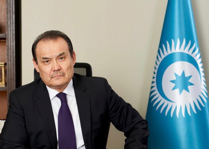 Message of the Turkic Council Secretary General on the occasion of the Remembrance Day of the Victims of Political Repressions and Starvation.