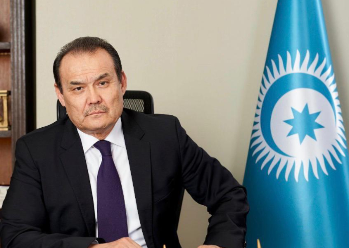 STATEMENT OF THE SECRETARY GENERAL OF THE TURKIC COUNCIL ON THE SITUATION IN KYRGYZSTAN
