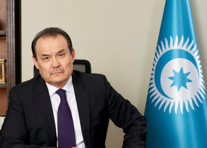 Congratulatory Message of the Secretary General of the Turkic Council on the occasion of Manas Epic Day of Kyrgyzstan.