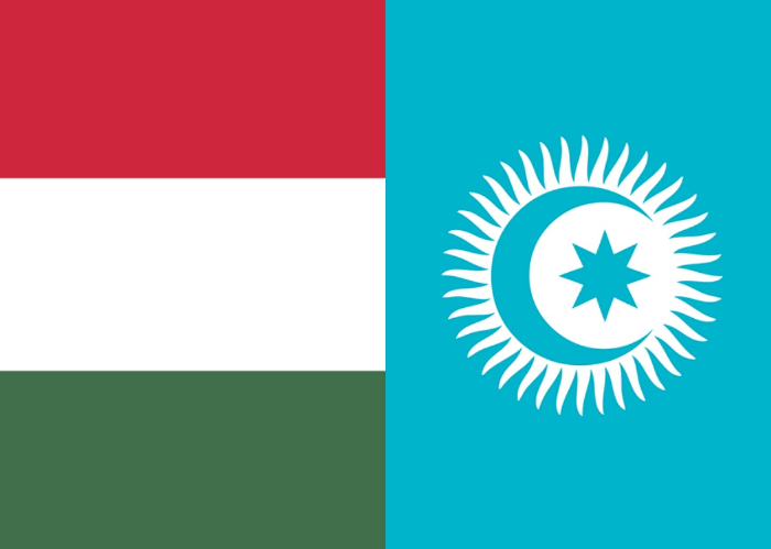 Message of the Turkic Council Secretary General on the occasion of the National Day of Hungary.