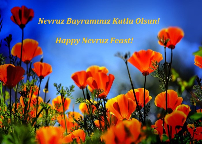 The message of the Turkic Council Secretary General on the occasion of Nevruz Feast.