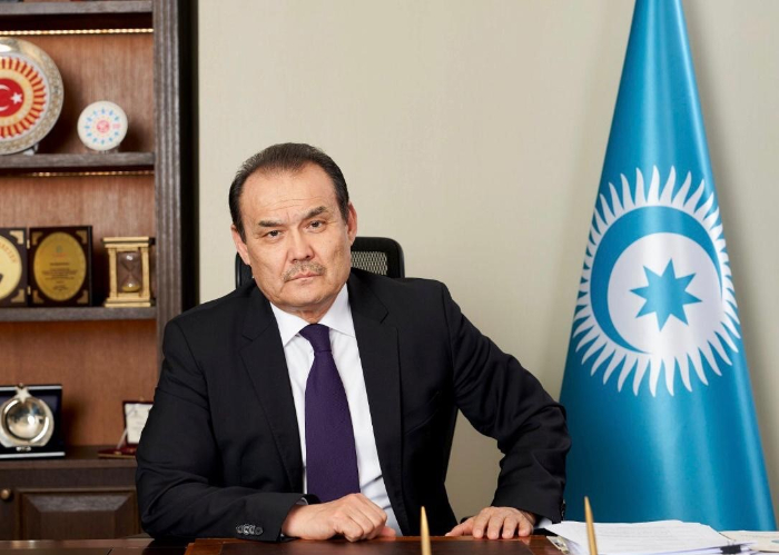 The message of the Turkic Council Secretary General on the occasion of Nowruz Feast