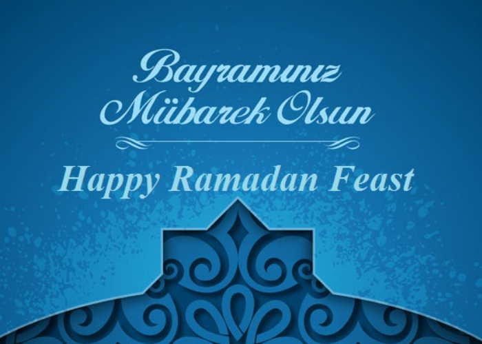 Message of the Secretary General of the Turkic Council on the occasion of Holy Ramadan Feast;