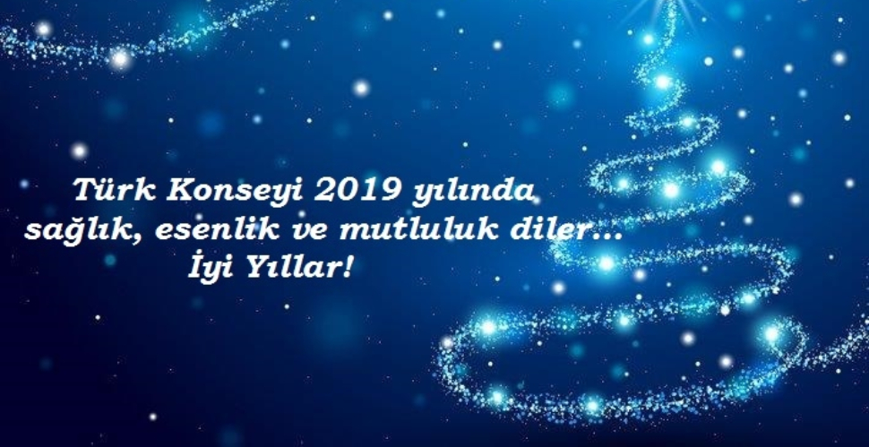New Year Message of the Turkic Council Secretary General;