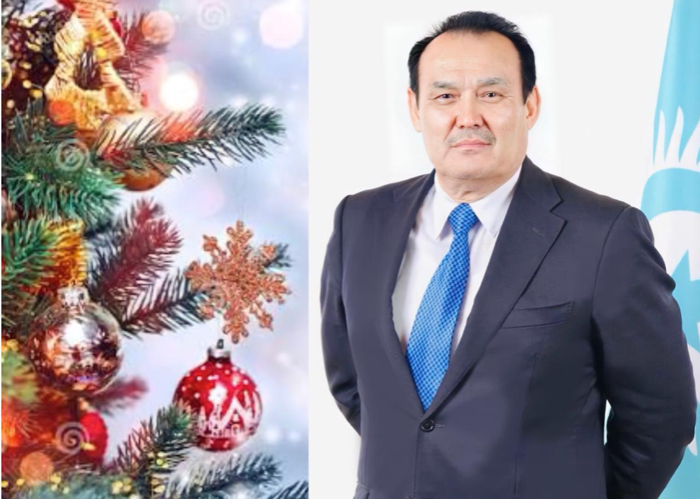 New Year's Message of the Secretary General of the Turkic Council