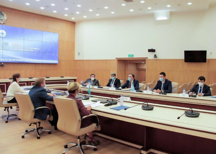 Turkic Council International Election Observation Mission monitored the Elections of Deputies of the Senate of the Parliament of the Republic of Kazakhstan