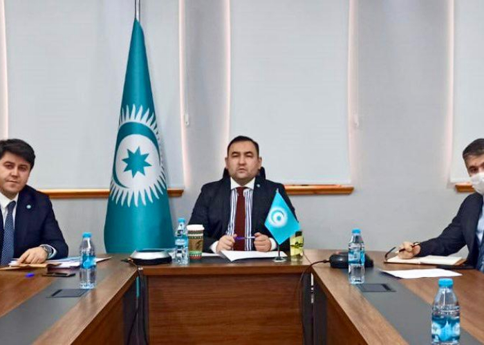 Towards digitalization of the Freight Transportation System among the Turkic Council Member States
