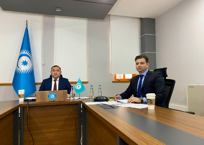 Turkic Council organized the first Working Group Meeting on Agriculture Cooperation