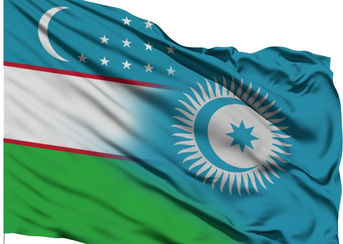 STATEMENT OF THE SECRETARY GENERAL OF THE TURKIC COUNCIL ON THE MEMBERSHIP OF THE REPUBLIC OF UZBEKISTAN AT THE TURKIC COUNCIL
