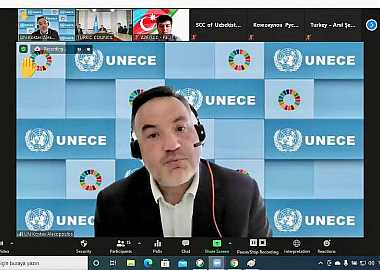 Turkic Council -UNECE cooperation on eTIR and eCMR international transportation systems