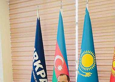 Coordination Committee of Cooperation Organizations of Turkic Speaking States convened its meeting under the chairmanship of the Secretary General of the Turkic Council