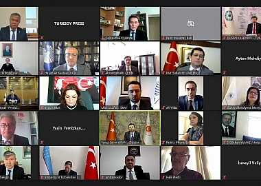 Turkic Council attended the Workshop entitled