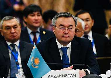 The Meeting of Council of Foreign Ministers of the Turkic Council was convened in Baku.