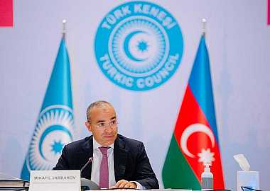 Meeting of the Ministers in Charge of Economy of the Turkic Council convened in Baku