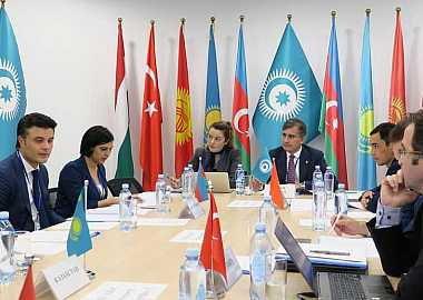 The 11th meeting of the Turkic Council Working Group on economic cooperation convened on 2 July 2019 in Nur-Sultan.