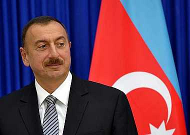 Secretary General of the Turkic Council sent a congratulatory letter to H.E. Ilham Aliyev, President of the Republic of Azerbaijan on the occasion of his Birthday;