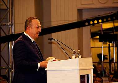 Secretary General of the Turkic Council Baghdad Amreyev attended the 6th UN Istanbul Mediation Conference
