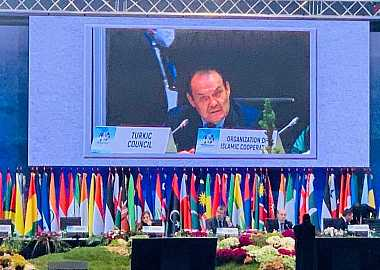 Turkic Council Secretary General addressed the Non-Aligned Movement's High-Level Commemorative Meeting