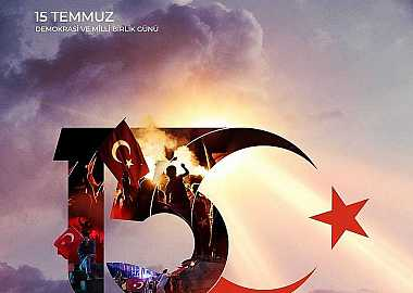 Message of the Secretary General of the Turkic Council on the occasion of 'July 15 - Democracy and National Unity Day of the Republic of Turkey';