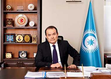 The congratulatory message of the Secretary General of the Turkic Council on the occasion of July 9 – the Day of Diplomatic Service of the Republic of Azerbaijan