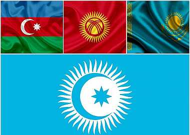 """Congratulatory message of the Secretary General of the Turkic Council on the occasion of 9th of November """"State Flag Day of the Republic of Azerbaijan"""";"""