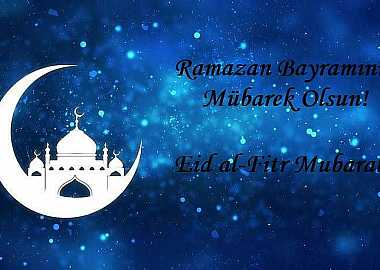 Message of the Secretary General of the Turkic Council on the occasion of Holy Ramadan Feast 'Eid al-Fitr';