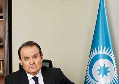 Message of the Turkic Council Secretary General on the occasion of the Day of Remembrance of the Victims of Political Repressions.