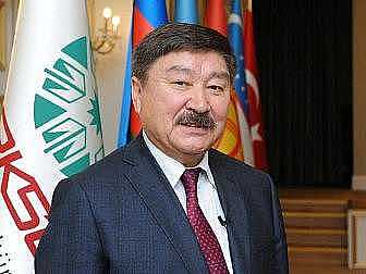 Message of the Turkic Council Secretary General H.E. Baghdad Amreyev on the occasion of birthday of Prof. Dyusen Kaseinov, Secretary General of TURKSOY.