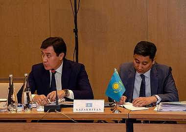 Turkic Council Ad Hoc Senior Officials Committee (SOC) convened on 11-12 April 2019 in Istanbul.